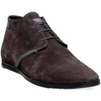Chaussures Homme Derbies Dillinger Bottine Gris