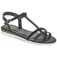 Chaussures Femme Sandales et Nu-pieds Xti I Noir