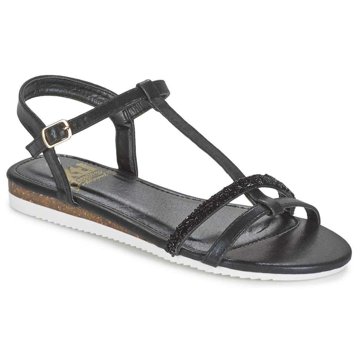 Sandale Xti I Noir