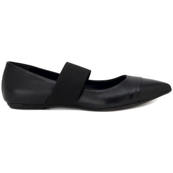 Ballerines / babies Lilimill TEQUILA NERO