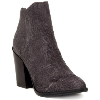 Juice Shoes Femme Bottines  Int Grigio