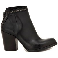 Chaussures Femme Bottines Juice Shoes LOIRE NERO    130,4