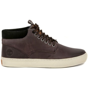 Chaussures Homme Baskets montantes Timberland EK CHUKKA GREY    157,5