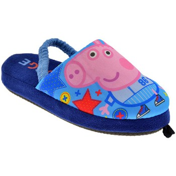 Chaussures Enfant Chaussons Peppa Pig George Pig Mules