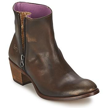 Bottines / Boots BKR NELA Smoky 350x350