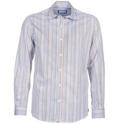 Vêtements Homme Chemises manches longues Serge Blanco DORILANDO Multicolore