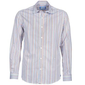 Chemises manches longues Serge Blanco DORILANDO