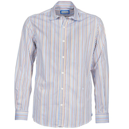 Chemises Serge Blanco DORILANDO Multicolore 350x350