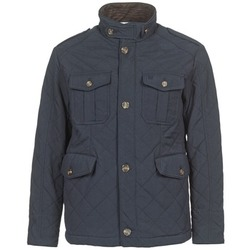 Vêtements Homme Parkas Serge Blanco PRESTON Marine