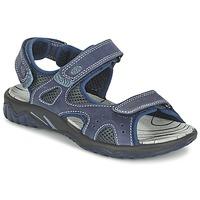 Chaussures Garçon Sandales et Nu-pieds Primigi MOSS Bleu