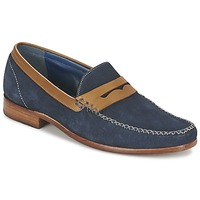 Chaussures Homme Mocassins Barker WILLIAM Marine