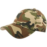 Casquettes Nyls Création Casquette Baseball Army Camouflage