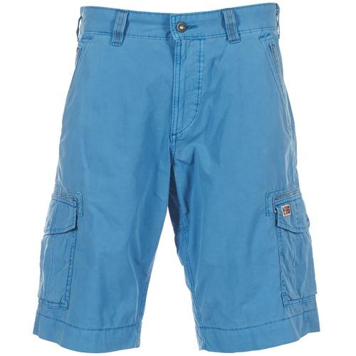 Shorts & Bermudas Napapijri PORTES A Bleu 350x350