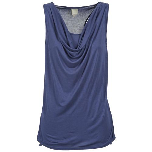 T-shirts & Polos Bench DUPLE Bleu 350x350