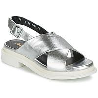 Chaussures Femme Sandales et Nu-pieds Robert Clergerie CALIENTEK Argent