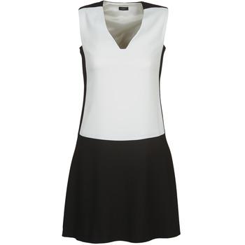 Robes Joseph DORIA Noir / blanc 350x350