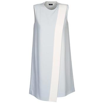 Vêtements Femme Robes courtes Joseph SOL Gris / blanc