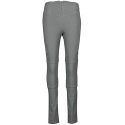 Vêtements Femme Pantalons 5 poches Joseph DUB Gris