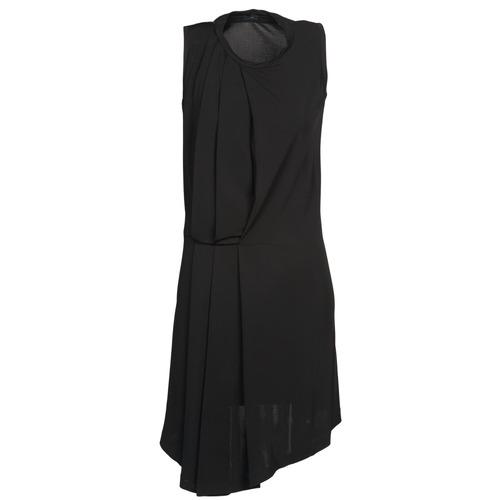 Vêtements Femme Robes courtes Joseph ADA Noir