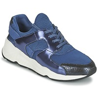 Chaussures Femme Baskets basses Ash MATRIX Marine