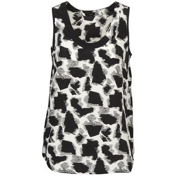 T-shirts & Polos Joseph DEBUTANTE Noir / Blanc / Gris 350x350