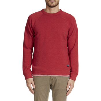 Sweats Obey Sweat Crew Neck Basic Lofty  Bordeaux