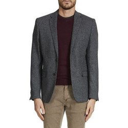 Vestes / Blazers Selected Blazer Mark  Anthracite