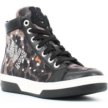 Baskets montantes Love Moschino JA15133G00 Sneakers Femmes