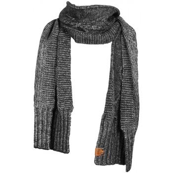 Accessoires textile Homme Echarpes / Etoles / Foulards Japan Rags Echarpe  Seko Black Noir