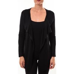 Vêtements Femme Pulls De Fil En Aiguille gilet 2020 noir Noir