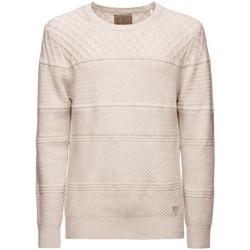 Vêtements Homme Pulls Guess Pull  Rodas Blanc Blanc