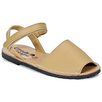 Sandales et Nu-pieds Citrouille et Compagnie SQUOUBEL