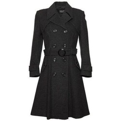 Vêtements Femme Trenchs De La Creme London Grey