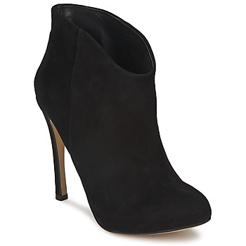 Bottines / Boots SuperTrash GUELINDI Noir 350x350