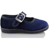 Chaussures Enfant Ballerines / babies Vulladi confortable chaussures fille BLEU
