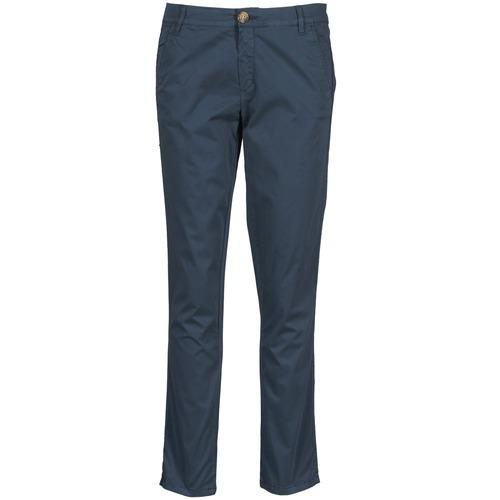 Pantalons Chipie TOCINA Bleu 350x350