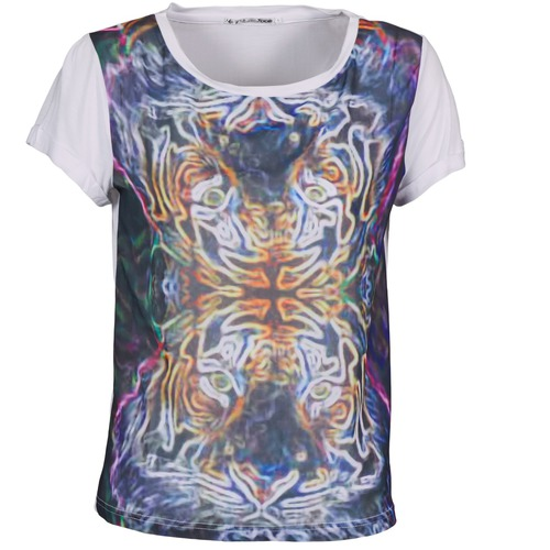 T-shirts & Polos DDP PORIX Multicolore 350x350
