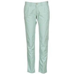Vêtements Femme Chinos / Carrots Oxbow VINTA Bleu