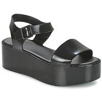 Chaussures Femme Sandales et Nu-pieds Melissa MAR Noir