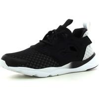 Chaussures Femme Running / trail Reebok Sport Furylite SR Blanc