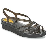 Chaussures Femme Sandales et Nu-pieds Lemon Jelly MIAKI Noir