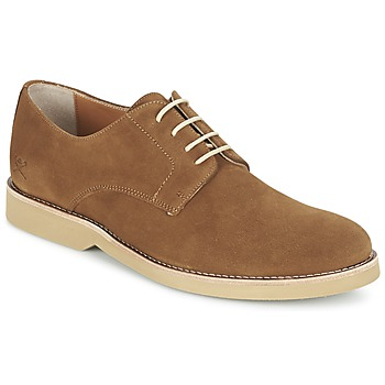 Chaussures Homme Derbies Hackett PATERSON Marron