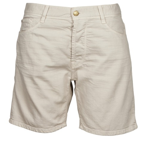 Vêtements Femme Shorts / Bermudas Acquaverde BOY SHORT Beige