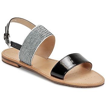 Sandale Geox SOZY A Noir 350x350