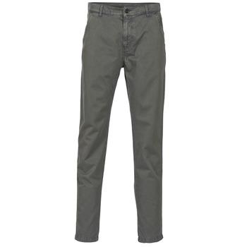 Vêtements Homme Pantalons 5 poches Benetton GUATUIE Gris