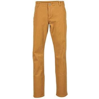 Pantalons Dockers ALPHA KHAKI MIST WASH Gold 350x350