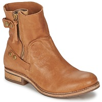 Chaussures Femme Boots Koah DUSTIN Camel