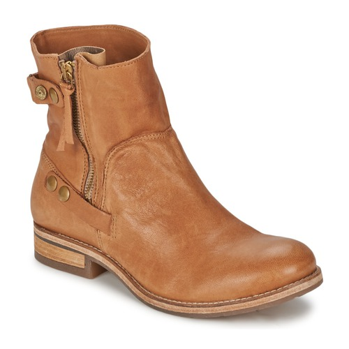 Bottines / Boots Koah DUSTIN Camel 350x350