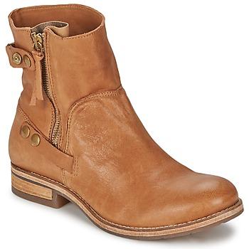 Bottines / Boots Koah DUSTIN Camel 350x350