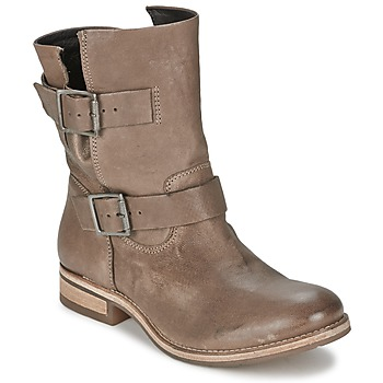 Chaussures Femme Boots Koah DUNE Taupe